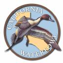 California Waterfowl Association logo icon