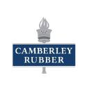 Camberley Rubber logo icon