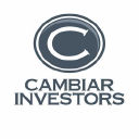 Cambiar Funds logo icon
