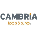 Cambria Chicago logo icon