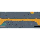 Cambria Chicago Loop logo icon
