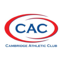 The Cambridge Athletic Club Express Location logo icon