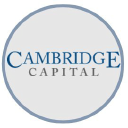Cambridge Capital logo icon