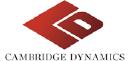 Cambridge Dynamics logo icon