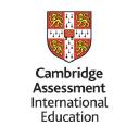 Cambridge International logo icon