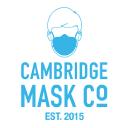 Cambridge Mask logo icon