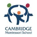 Cambridge Montessori School logo icon