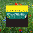 Cambridge Ppf logo icon