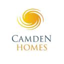 Camden Homes-logo