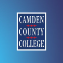 Camden County College logo icon