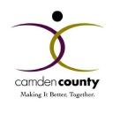 Camden County logo icon