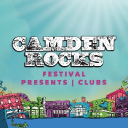 Camden Rocks Festival logo icon
