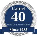 Camel Glass logo icon