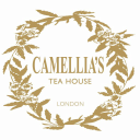Camellias Tea House logo icon
