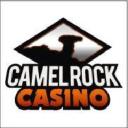 Camel Rock Casino logo