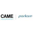 Came Parkare logo icon