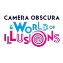 Camera Obscura logo icon