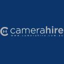 Camera Hire logo icon