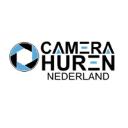 Camera Huren Nederland logo icon