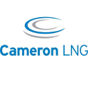 Cameron Lng logo icon