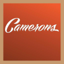 Camerons Products logo icon