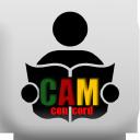 Cameroon Concord logo icon