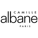 Camille Albane logo icon