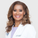 Camille Cash Md logo icon