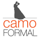 Camo Formal logo icon