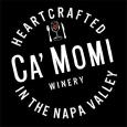 Ca' Momi Winery Logo