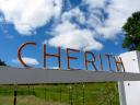 Camp Cherith logo