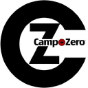 Camp Zero logo icon