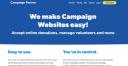 Campaign Partner logo icon