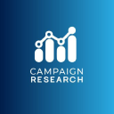 Campaign Research logo icon