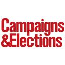 Campaigns & Elections logo icon