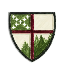 Camp Allen logo icon