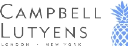 Campbell Lutyens logo icon