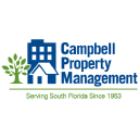 Campbell Property Management logo
