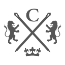 Clinton Großhandels logo icon