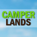 Camperlands logo icon