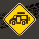 Camper Mate logo icon