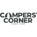 Campers' Corner logo icon