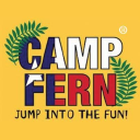 Camp Fern logo