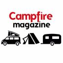 Campfire Mag logo icon