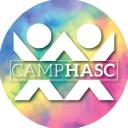 Camp Hasc logo icon