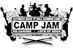Camp Jam logo icon