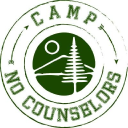 Camp No Counselors logo icon