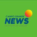 Campo Grande News logo icon