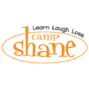 Camp Shane logo icon