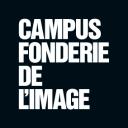 Campus Fonderie De L'image logo icon